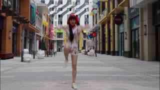 微小微广场舞:《Uee》