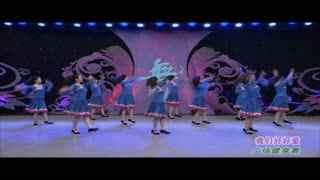 杨艺广场舞:我们好好爱表演(欣赏)