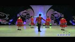杨艺广场舞:格桑花开第三讲 心灵的方向