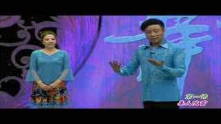 杨艺广场舞:燕衔泥第一讲 美人吹笛