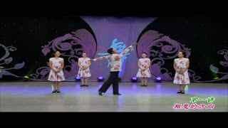 杨艺广场舞:花儿香第一讲 相思的方向