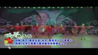 杨艺广场舞:蝶恋花