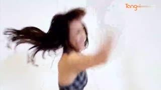 最火广场舞:王广成广场舞TIMBER 中国健身舞