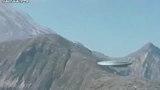 外星人最真实视频 中国最清晰的ufo视频
