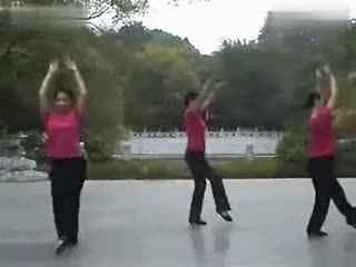 民族舞蹈教学视频分解动作 西藏恋 民族舞教学