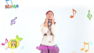 咕力咕力舞蹈学堂  第7集