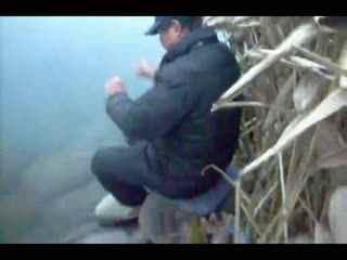 钓鱼视频视频教学化方法钓鱼技巧老师野钓线吸氧操作技巧图片