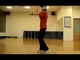 日不落舞蹈分解动作 适合小学生跳的舞蹈视频