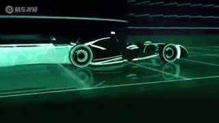 名车汇:捷豹携纯电动赛车 进军FE方程式比赛