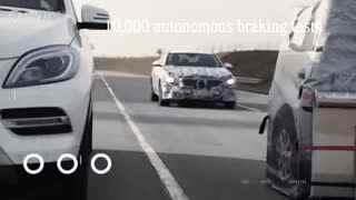 全新奔驰E级豪华轿车 研发历程曝光