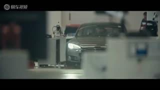 特斯拉Model S 荷兰蒂尔堡生产线探秘