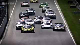 最新资讯:玛莎拉蒂GranTurismo MC GT4赛车版