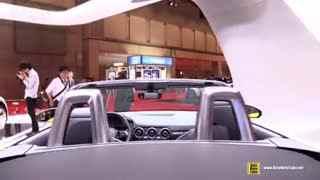 2016款奥迪TTS敞篷车 动力更加强劲