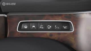 奔驰S级Coupe豪华轿跑 HUB抬头显示系统