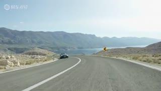 奔驰AMG SLC 43 百公里加速4.7秒