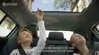 全新起亚Sportage 乘坐舒适质感提升