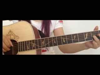 吉他教学基础教程弹唱吉他视频自学初级空调吉他视频山林维修实例图片