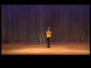 儿童元旦舞蹈视频幼儿舞蹈教学 儿童舞蹈大中