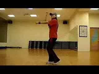 过新年儿童节目 适合小学生跳的舞蹈视频 蔡依