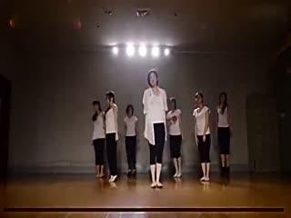 简单年会舞蹈教学视频 《终于等到你》--华数tv图片