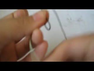 图解 编织 手链/