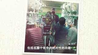 《我是证人》花絮版MV 鹿晗献唱《虫儿飞》