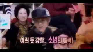 鹿晗《boyfriend》舞蹈MV剪辑版