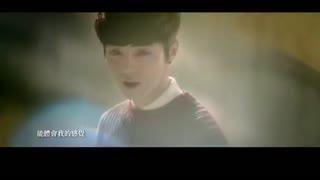 鹿晗MV《我们的明天》重启