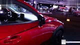 顶级豪车 2016 马自达 CX-3 由盖尔品赛车公司改装