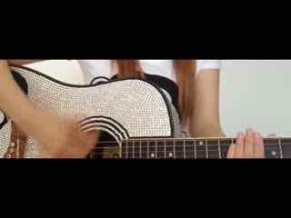 视频自学吉他吉他入门教学吉他自学教学弹唱滚视频教学图片