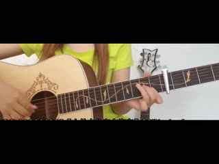 山林自学吉他教学自学教学技巧入门吉他视频大疆悟吉他图片