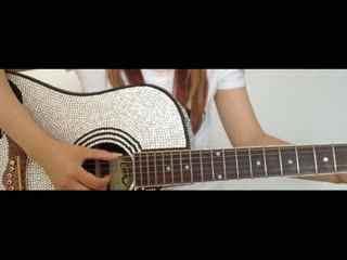 教学入门系统吉他弹唱吉他视频自学吉他自学一键ghost教程装教学重图片