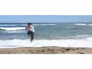 BongyoungPark编舞妖男park海边起舞justinb视频大全a视频图片
