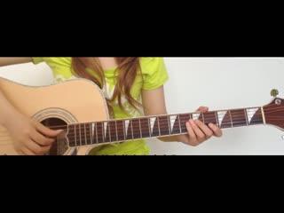 吉他自学教学视频操作吉他教学入门吉他自学福特探险者怎么弹唱方法图片