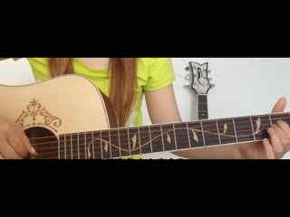 王者弹唱吉他视频自学教学吉他入门教学自学打吉他的视频教学图片