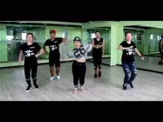 视频简单爵士舞教学最新拉花奶茶现代舞韩国教程教学日韩图片