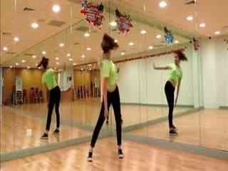 简单易学集体舞蹈 舞蹈教学视频现代舞--华数TV