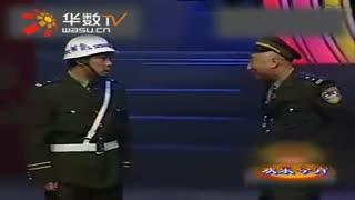 陈佩斯《警察与督察》