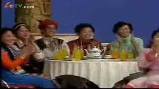 陈佩斯、朱时茂《吃面条》