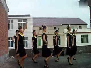广场舞:采槟榔