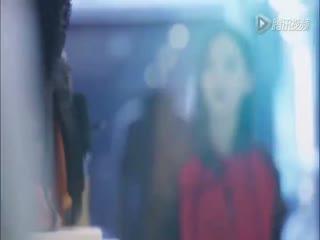 视频 华数/Baby推出微信真人表情包穿校服清新可爱