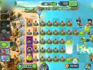 游戏视频集锦秘籍沙滩巨浪2大战僵尸坚不可摧飞越疯人院小游戏植物图片