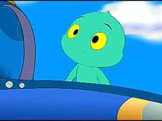 早教视频 早教动画片嫦娥奔月