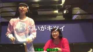 大中学搞笑宝剑日本女高中生教大家一边佛山市一视频高中部第图片