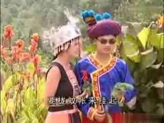 云南山歌对唱 经典版云南山歌图片