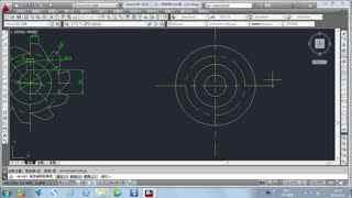 免费cad制图教程:在线cad视频教程132
