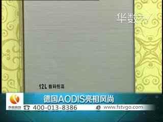 310098 德国AODIS恒温热水器浴室组