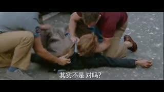 《谍影重重5》 中文版预告片2