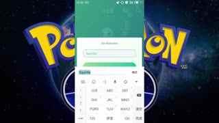 枫崎试玩Pokemon GO 整个服务器都被玩坏啦