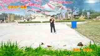 红领巾广场舞 嫁给我吧亲爱的